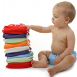 Cloth Diapering - Getting Started