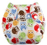 Blueberry Diapers